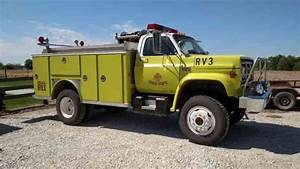 Gmc 7000  1979    Emergency  U0026 Fire Trucks