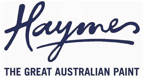 crockers paint wallpaper manufacturers haymes paints