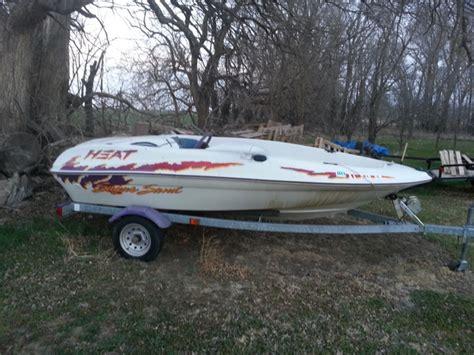 Sugar Sand Jet Boat by Sugar Sand Heat Jet Boat Nex Tech Classifieds