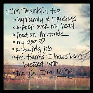 thankful | Margret's Life Journey!