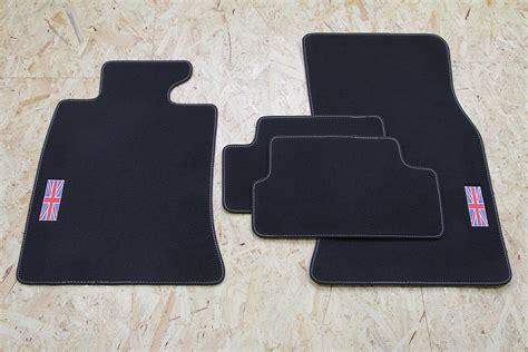 tapis de sol de voitures pour mini ii 2 r56 annee 2006 2014 paillassons pour mini