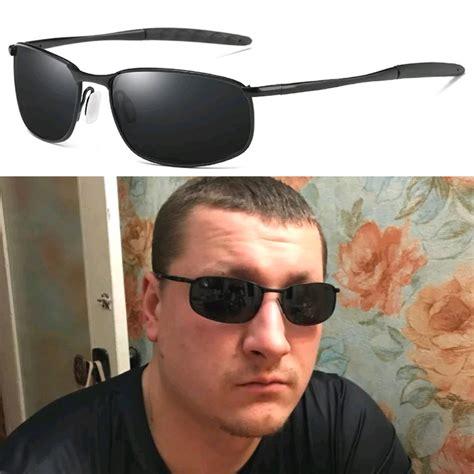 jual kacamata sport av original polarized polaroid