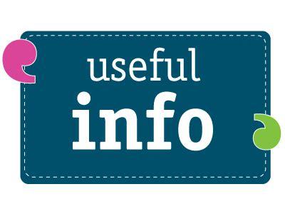 Useful Info  Healthwatch Northumberland