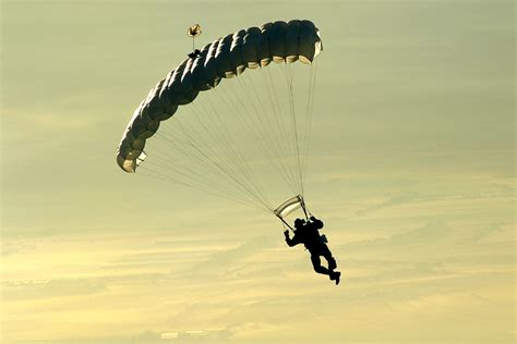 Man Overboard – Parachuting from Balloons   Easy Balloons