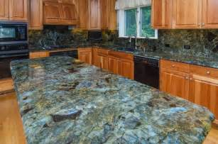 green backsplash kitchen lemurian blue labradorite kitchen with backsplash