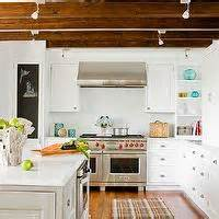 Wire Brushed Oak Cabinets by Wire Brushed Oak Island Transitional Kitchen Phoebe