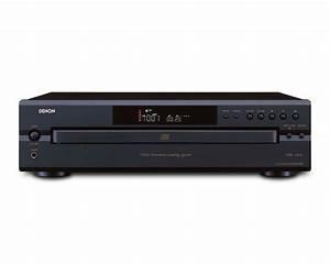 Marantz 5 Disc Cd Changer  U2013 Car Speakers  Audio System