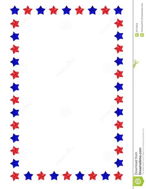 stars border royalty  stock image image