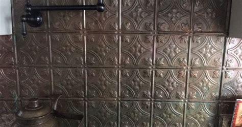 can you paint kitchen tiles can you paint a copper backsplash hometalk 8053