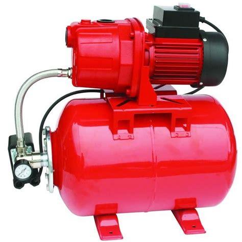 pompe a eau surpresseur surpresseur 50l 1200w 40l mn achat vente pompe arrosage surpresseur 50l 1200w 40l mn cdiscount