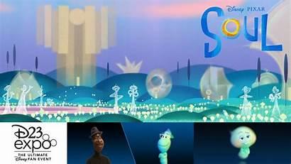 Soul Pixar Disney Wallpapers
