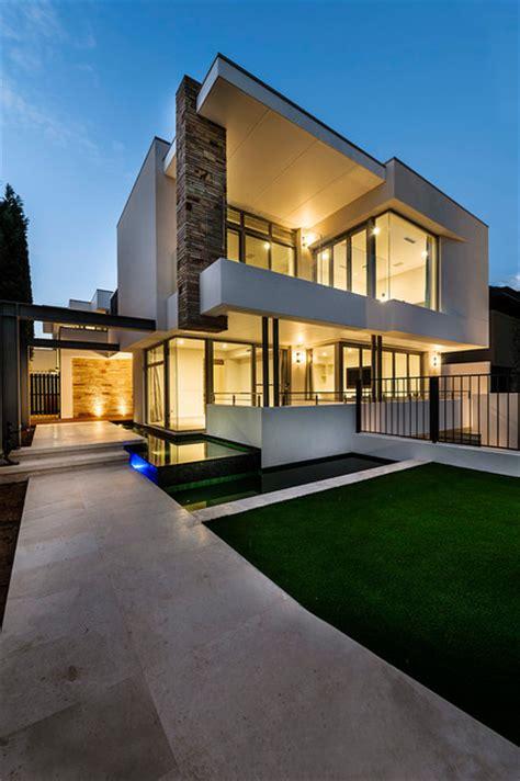 18 Amazing Contemporary Home Exterior Design Ideas  Style