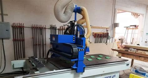 axiom cnc router woodworking