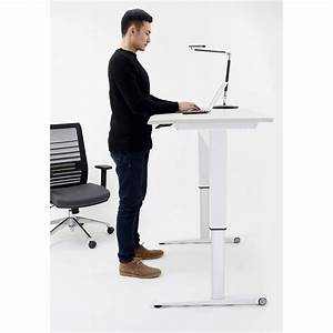 Airo Height Adjustable Desk  1800mm