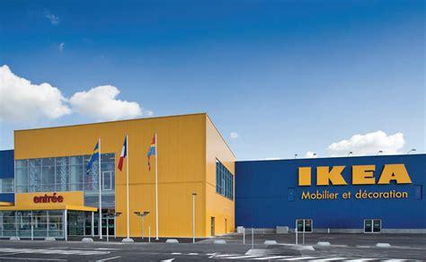 Bei Ikea by Ikea Voit Grand Et Local Meubles D 233 Coration D