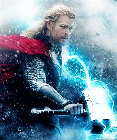 Giphy Thor Hitman Gifs Killer Dark Ragnarok