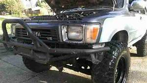 Buy Used Custom 1990 Toyota 4runner Sr5 2