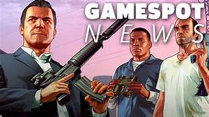 No GTA 5 Single-Player DLC; Switch Gets Gamecube ...
