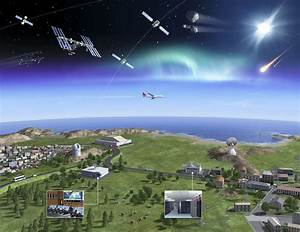 Space in Images - 2012 - 11 - Space Situational Awareness ...