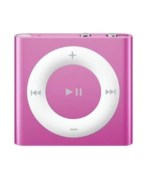 ipod shuffle 4 generation apple ipod shuffle 4th generation 2 gb pink buy mp3
