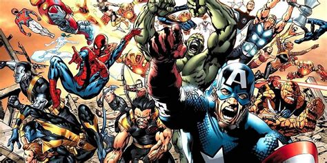 Marvel's All-New Ultimate Universe, Explained   CBR