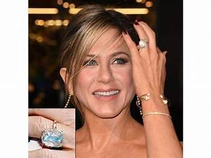Celebrities For Celebrities Wearing Jennifer Meyer Jewelry ...