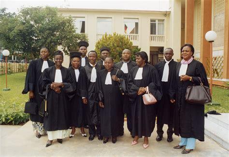 chambre nationale huissiers le coup de maître des huissiers de justice du cameroun uihj