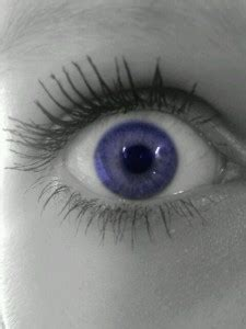 tips  purple eyes herinterestcom