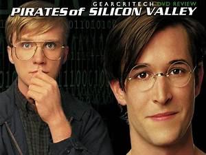 """Sergio Cruz: Resumen """"Piratas del Silicon Valley"""""""