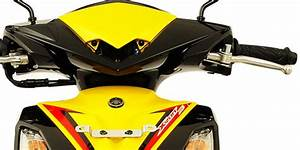 Yamaha Xeon Rc  New  Mezhin Blogspot Com