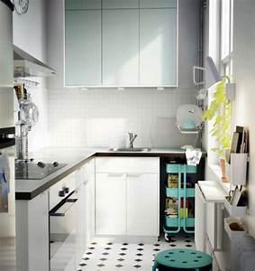 Kleine Küchenzeile Ikea : ikea k chen 2013 modern und funktionsf hig ~ Michelbontemps.com Haus und Dekorationen