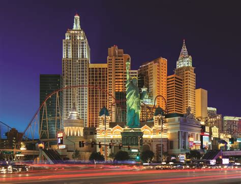 new york new york hotel casino in las vegas nv expedia