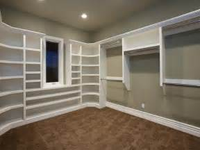 how to build large closet shelves house and home