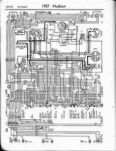 Hudson Wiring Index 1957