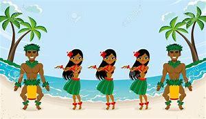 Image result for beach hawaiian clip art