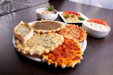 cuisine libanaise aubergine la cuisine libanaise liban