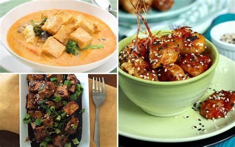 friday dinner ideas friday night dinner 3 course spicy asian menu by archana s kitchen simple recipes cooking ideas