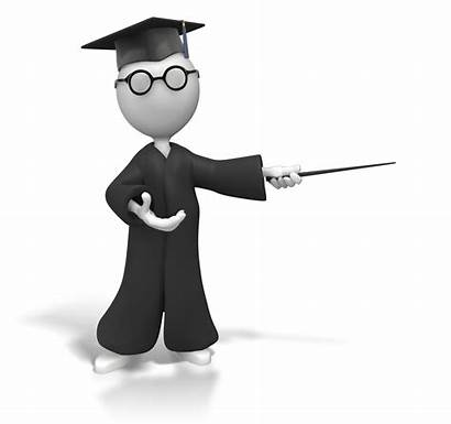 Stick Teacher Introduction Presentation Animation Gastlessen Academic