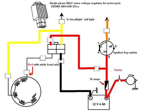 solusi battery cara mudah membuat alat test kiprok motor