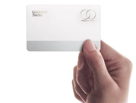 apple credit card powered  apple pay
