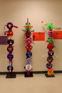 cool totem pole craft projects for