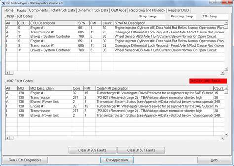 Software Dg Diagnostics  Servicio Y Partes Para Equipo