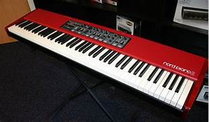 Nord Stage 2 Occasion : nord piano 2 ha88 occasion in nieuwstaat studio de dijk ~ Maxctalentgroup.com Avis de Voitures