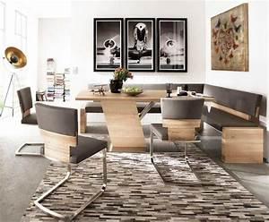 Esstisch Mit Eckbank Und Stühlen : esstisch st hle leder neuesten design kollektionen f r die familien ~ Bigdaddyawards.com Haus und Dekorationen