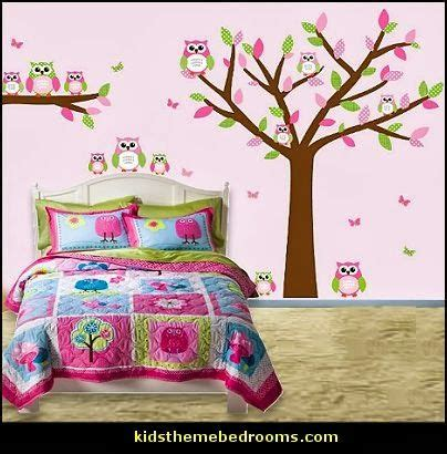 Decorating theme bedrooms Maries Manor: owl theme