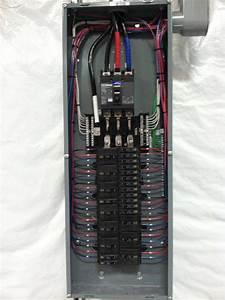 200 Amp  3