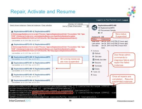 Pm Resume From Disk Failed Debian by What S New In Ibm Bpm And Business Monitor 8 5 6