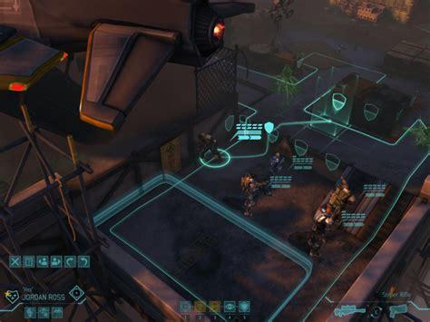 xcom enemy unknown dr wsgf screenshot
