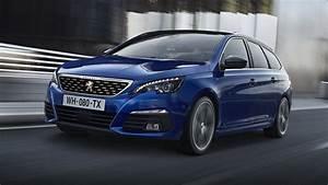 Defaut Nouvelle Peugeot 308 : nouvelle peugeot 308 plus de technologie embarqu e et nouvelles motorisations ~ Gottalentnigeria.com Avis de Voitures