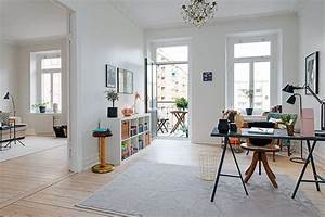 Scandinavian, Style, Interior, Design, Ideas